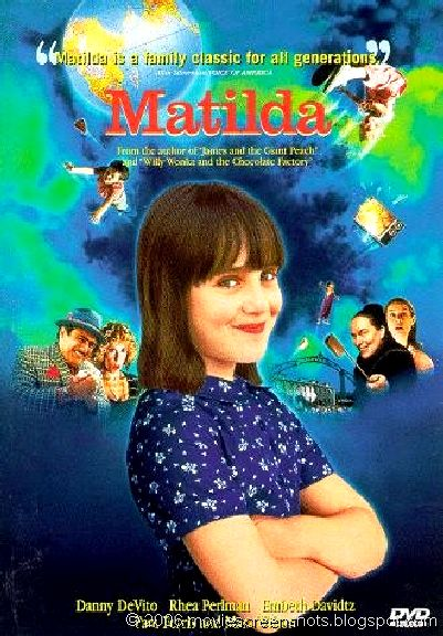 movie matilda See the world from a kid's-eye view with matilda, a modern fairytale that mixes hilarious humor with the magical message of love mrs doubtfire's mara wilson stars as matilda, a super-smart little girl who's woefully misunderstood by her parents (danny devito and rhea perlman), her brother, and an evil school principal.