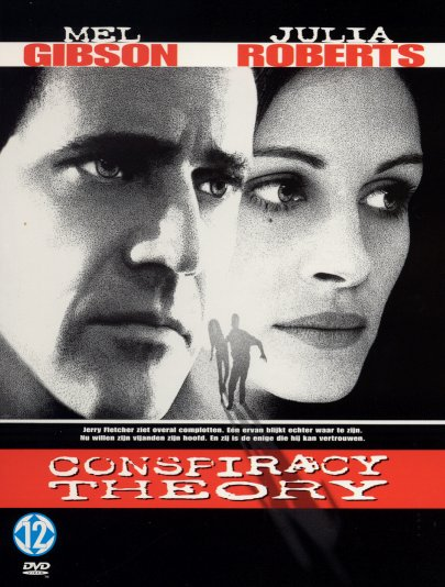 a review of the movie the conspiracy theory by richard donner Conspiracy theory is a 1997 american political action thriller film directed by richard donner the original screenplay by brian helgeland centers on an ecce.