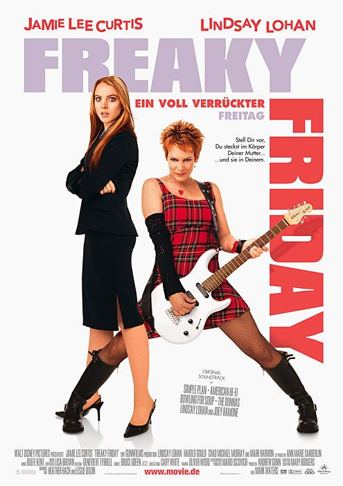 Freaky Friday 2003