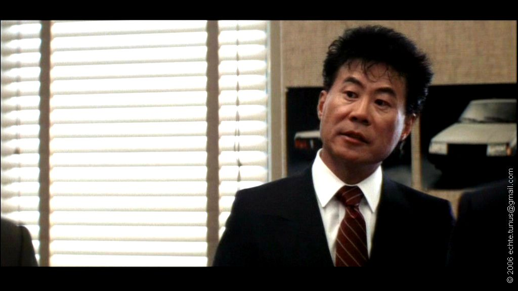 gung ho movie essays