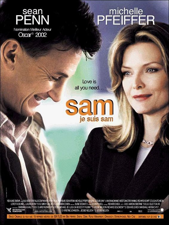 introduction of the movie i am sam The most crucial part of your essay is the introduction: it can tell readers how well your thoughts are put together, how well organized your.