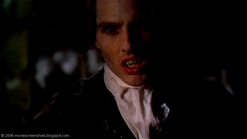 interview with a vampire essays An essay or paper on neil jordan's interview with the vampire neil jordan's interview with the vampire, based on the popular anne rice novel published in 1976 may be the best vampire movie ever made.