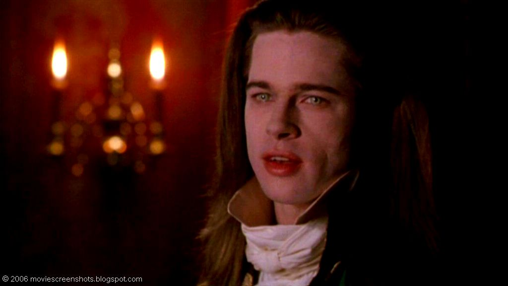 Vagebond s movie screenshots interview with the vampire the vampire