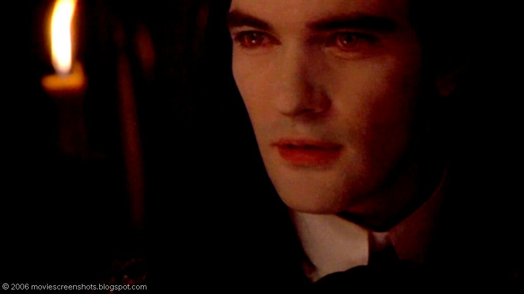 interview with a vampire essays Free term papers & essays - critical analysis of interview with the vampire, s.