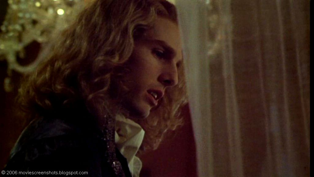 Vagebond's Movie ScreenShots: Interview with the Vampire ...