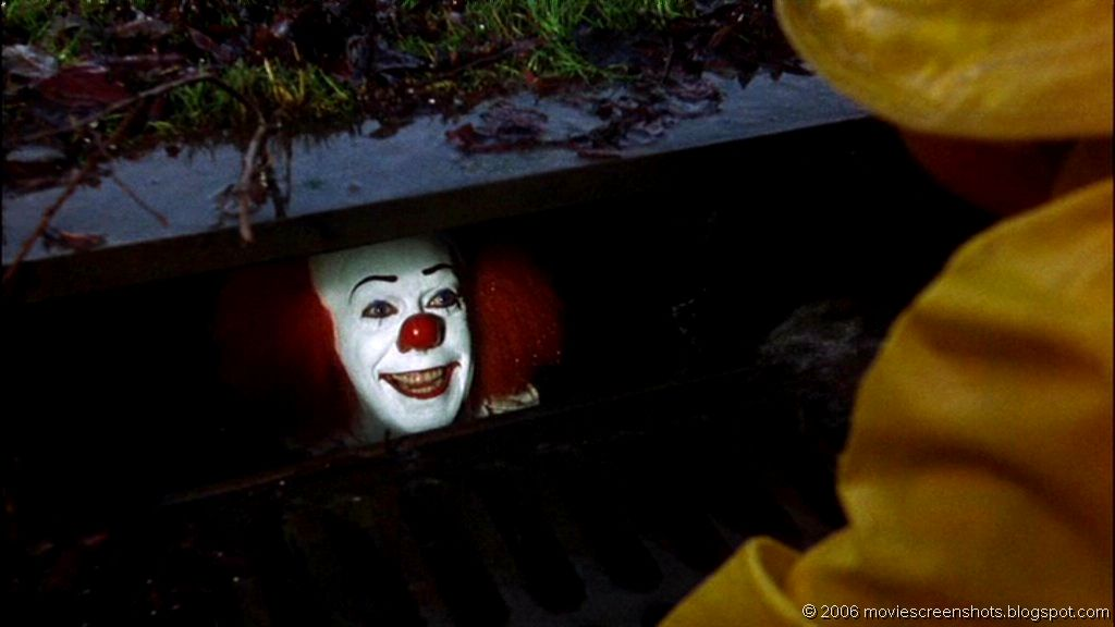 Vagebond's Movie ScreenShots: It (aka Stephen King's It ...