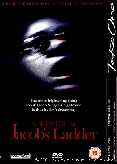 a review of the film jacobs ladder