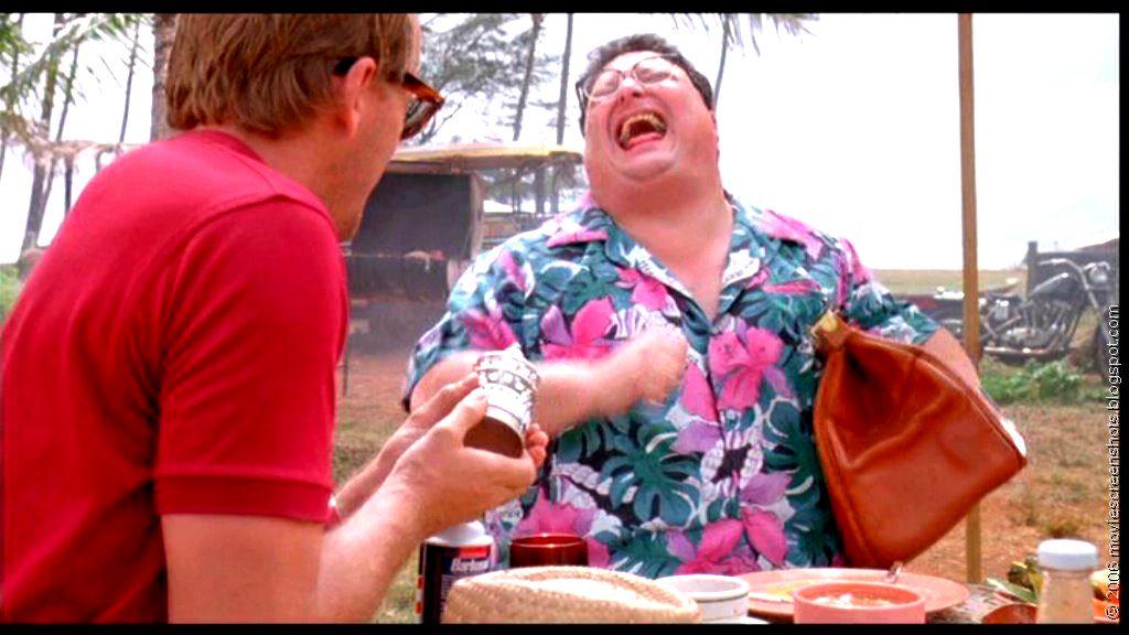 Your favorite Screenshot of JP Jurassicpark_Image8