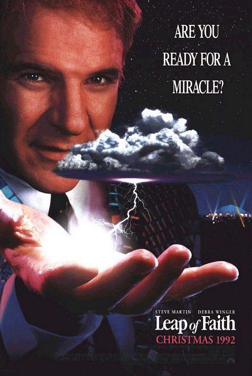 an analysis of the movie leap of faith from 1992 Watch leap of faith online free | watch leap of faith 1992 full hd | cast: steve martin, debra winger, lolita davidovich, liam neeson, lukas haas, meat loaf, philip seymour hoffman, mc gainey, lachanze, delores hall, john toles-bey, albertina walker, ricky dillard, vince davis, troy evans | director: richard pearce | pilot: jonas nightengale is a fraudulent christian faith healer who makes a .