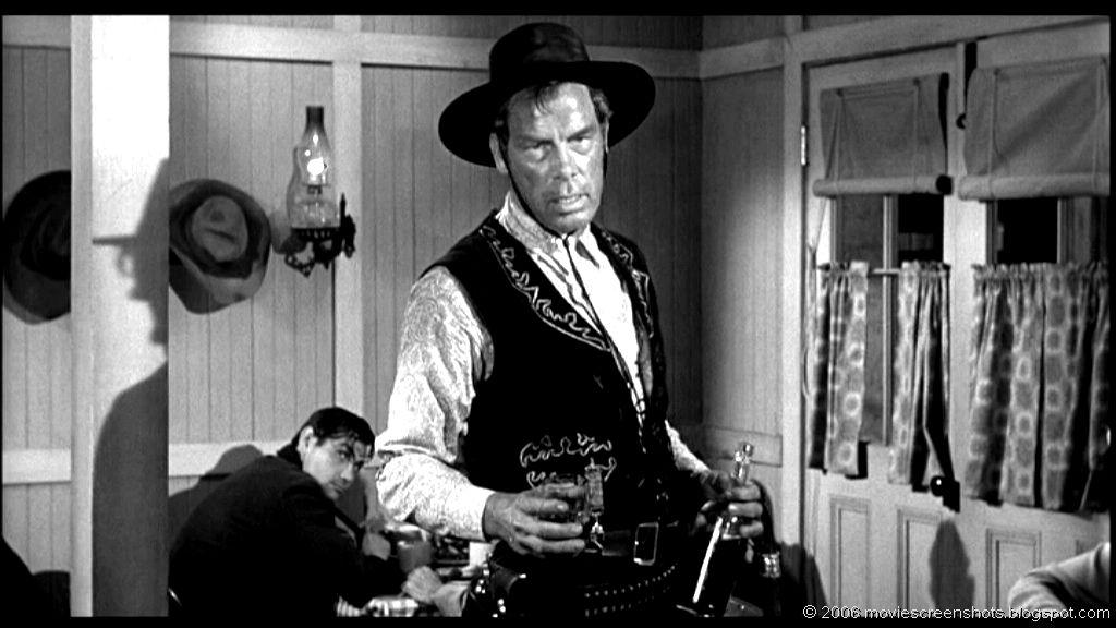 Vagebonds Movie ScreenShots Man Who Shot Liberty Valance
