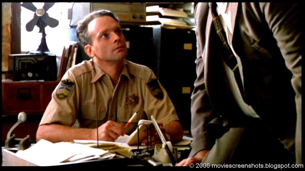 Vagebond's Movie ScreenShots: Mississippi Burning (1988)