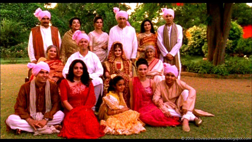 Vagebond 39 s movie screenshots monsoon wedding 2001 for Monsoon de