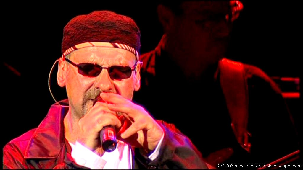 how tall is paul carrack
