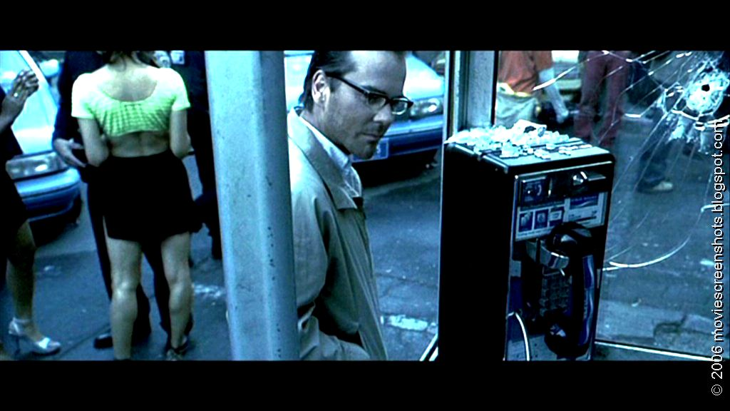 Download Phone Booth 2002 in 720p by YIFY  YIFY Movie