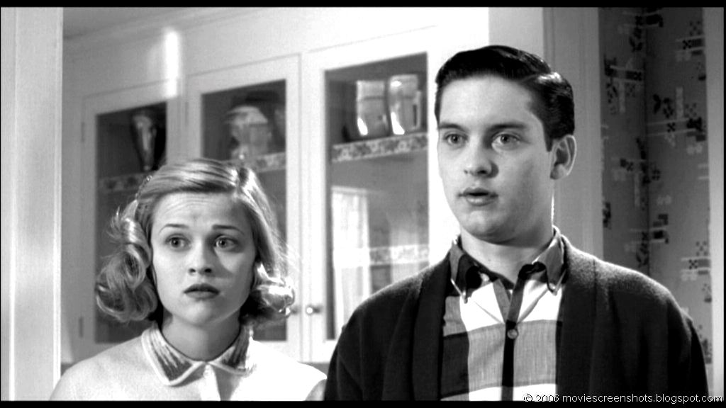 pleasantville character Pleasantville is a 1998 fantasy comedy-drama film written, co-produced, and directed by gary ross david tells jennifer they must stay in character and not disrupt the lives of the town's citizens, who do not notice any difference between bud and mary sue.