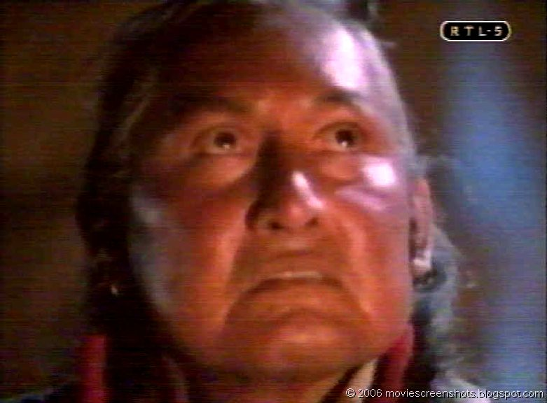 Poltergeist 2  The Other Side  1986 Will Sampson Poltergeist