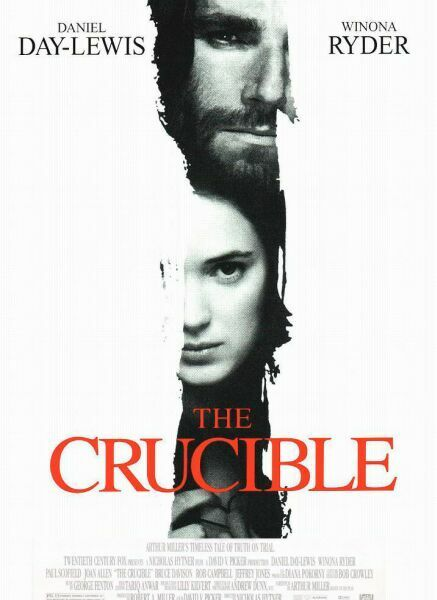a personal evaluation of the crucible a play by arthur miller The crucible and mccarthyism while arthur miller was writing the crucible, senator joseph mccarthy it was to become arthur miller's most performed play.