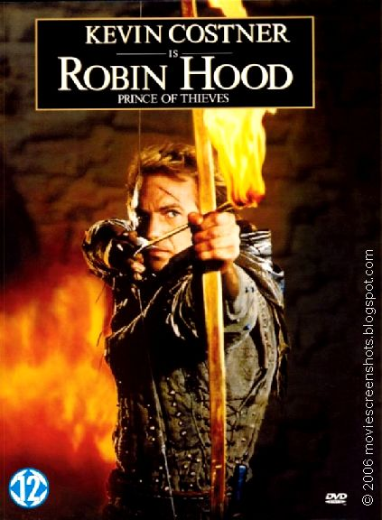 Vagebond S Movie Screenshots Robin Hood Prince Of