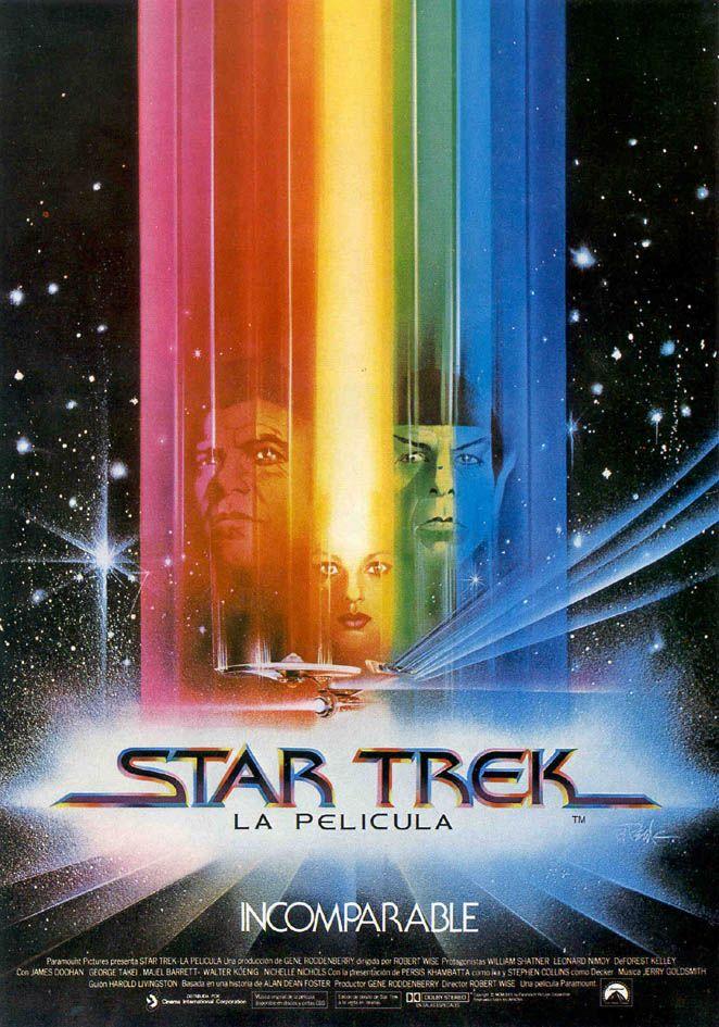 Vagebonds Movie ScreenShots Star Trek The Motion Picture 1979