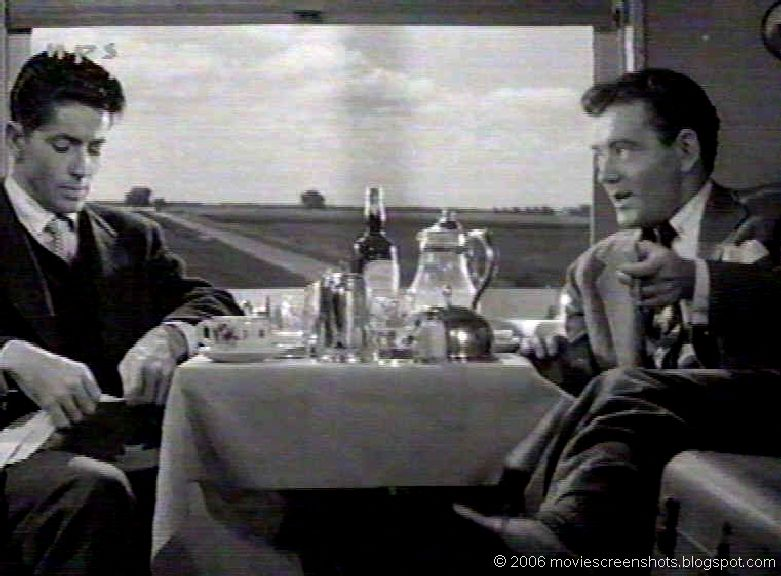"""a story of a psychotic mother in the movie strangers on a train by alfred hitchcock 3 thoughts on """" alfred hitchcock: the television years: 8 indelible  tv movie women in chains 1972 alfred hitchcock presents all in  strangers on a train 1951."""