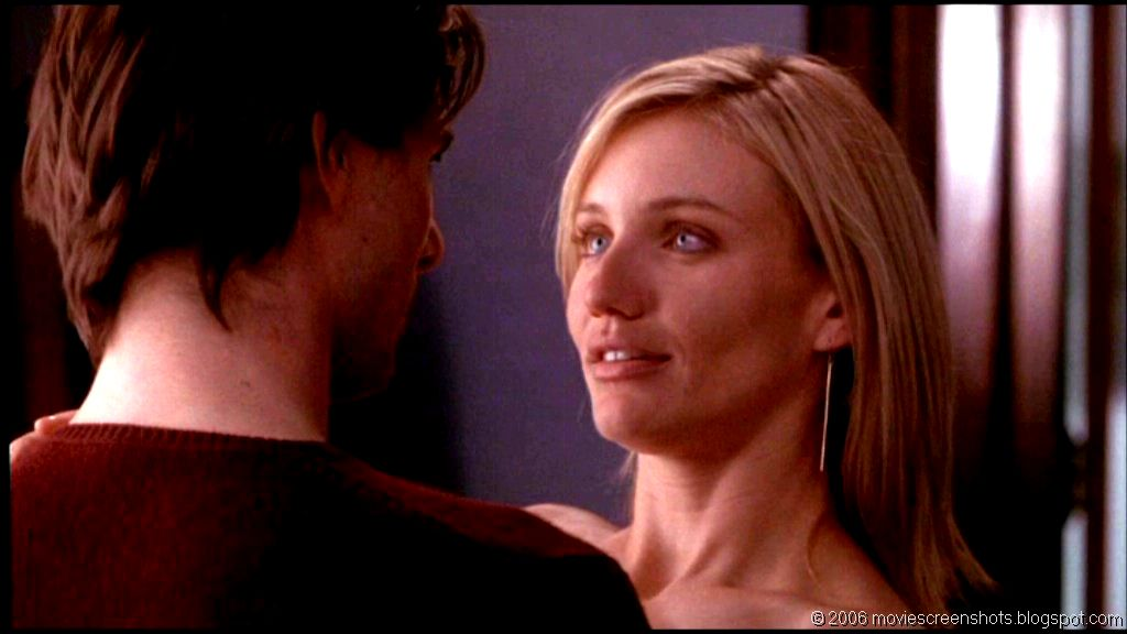 Vagebond's Movie ScreenShots: Vanilla Sky (2001)