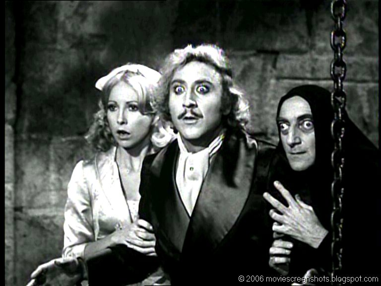 young frankenstein film For young frankenstein (1974) you can upload an image submit a video or movie clip add additional information write your own review tcm messageboards post your comments here add your comment  leonard maltin classic movie guide, copyright 2005, 2010 used by arrangement with penguin group (usa) inc.