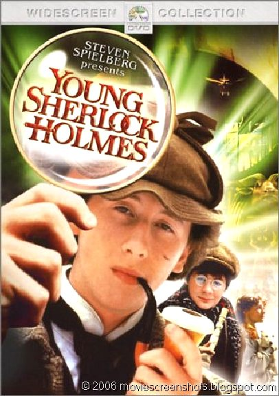 a summary of the adventure film young sherlock holmes If the film, young sherlock holmes doyle has written multiple books sharing the various adventures of sherlock throughout the various adventures readers begin.