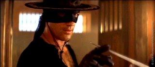 pic of Zorro