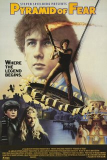 a commentary on the adventure movie young sherlock holmes directed by barry levinson If you enjoy bbc's sherlock holmes,  north face - benno furmann and florian lukas star in this true german adventure as two young men  directed by barry.