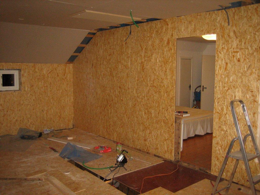 Funbo anneberg: nya sovrum