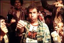 Will Ferrell going Old School
