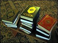Koran, Islam, Madrasas
