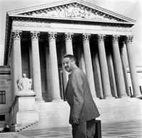 Thurgood Marshall, SCOTUS