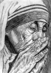 Islam, Mother Teresa, Paris Hilton