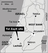 Tel Ziyat
