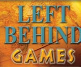 Left Behind Games, Video Games