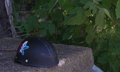 LoneStar Helmet