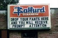 DROP YOUR PANTS HERE