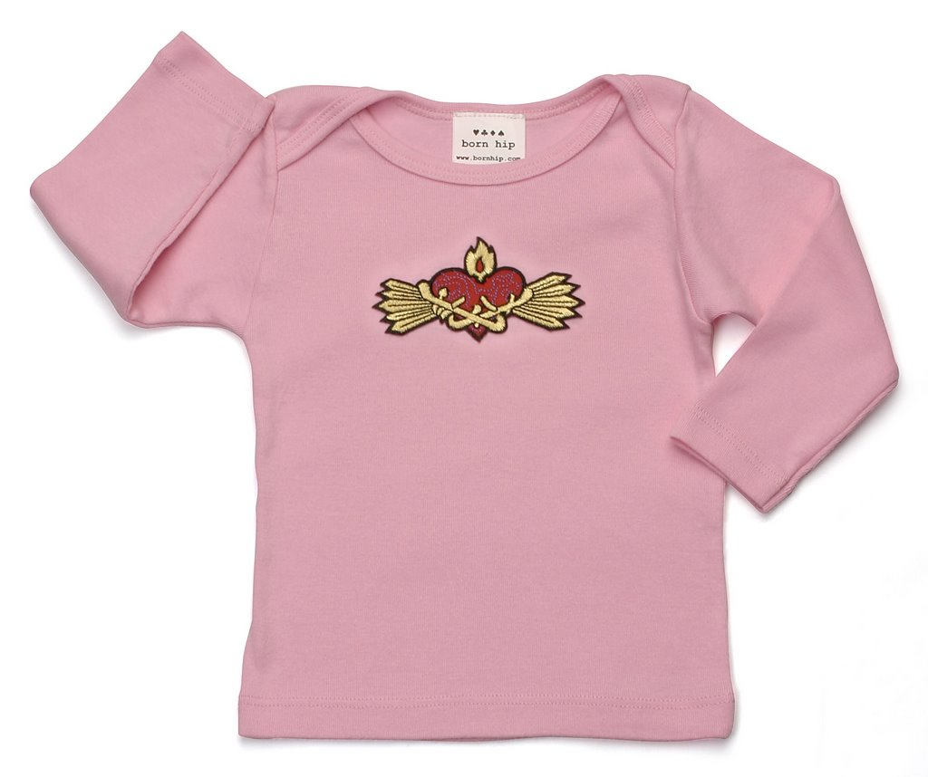 Hip Baby Clothing