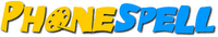 PhoneSpell Logo