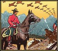 Invading Canada