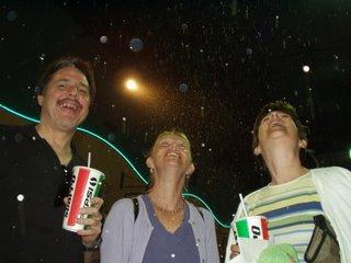 Dave, Joyce, Cheryl
