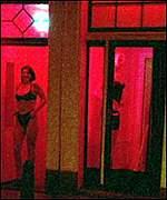 putas en rivas condiciones laborales de las prostitutas en españa
