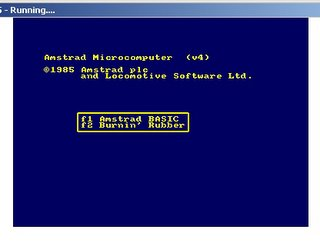 Amstrad CPC Basic