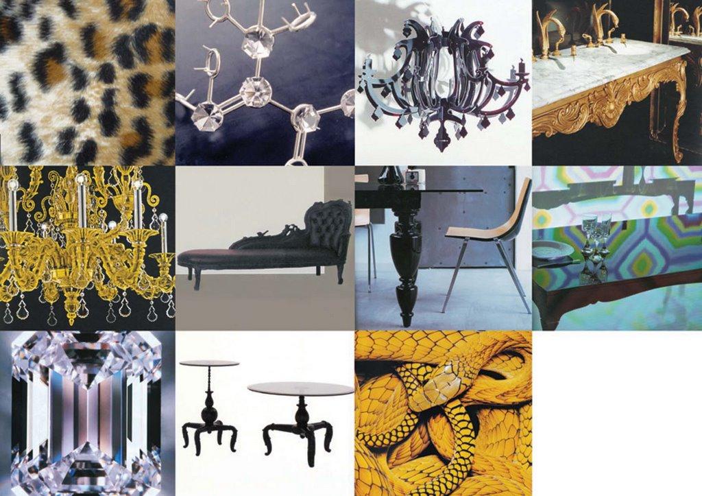 Trendoffice design trends salon du meuble de paris 2006 - Salon du meuble paris ...