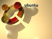 Ubuntu 3D - 3
