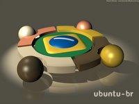 Ubuntu-BR 3D