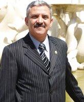 Abdelkader Bouazzara