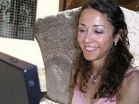 Arianna Silvetti, leader del pink team