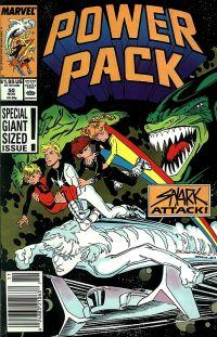 Power Pack #50